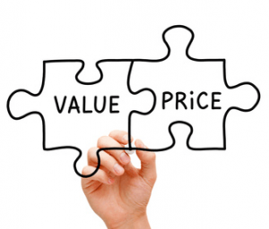 value-price